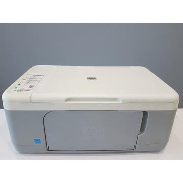 Urz.wielofunkcyjne HP DeskJet F2280- uszk. #186