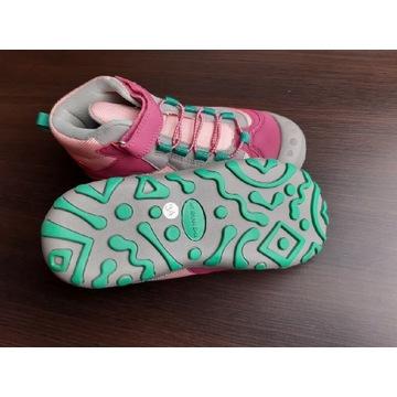 Buty dziecięce zimowe rozmiar 34