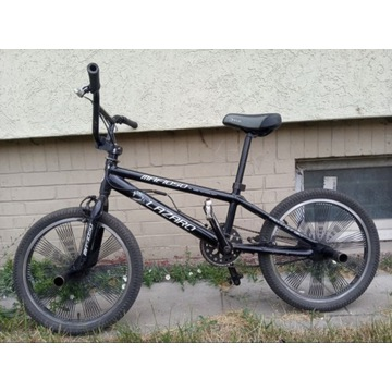 Rower BMX