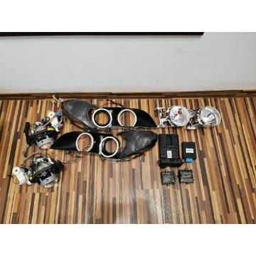 BMW E46 COUPE LAMPY SKRĘTNE DYNAMIC BIXENON