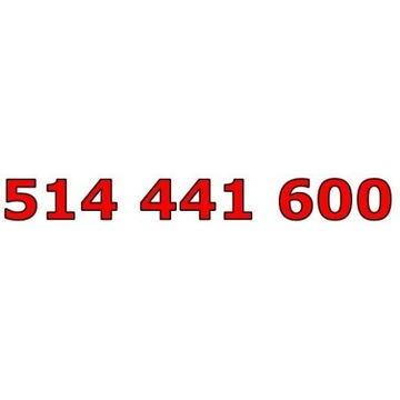 514 441 600 ORANGE ŁATWY ZŁOTY NUMER STARTER