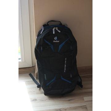 Plecak Deuter Freerider Lite 25L - Black/Bay