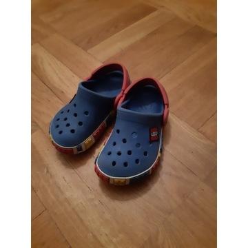 Oryginalne Crocsy dziecięce rozmiar 26