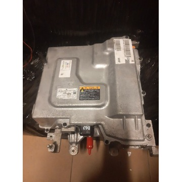Kia hyundai moduł konwerter bateria