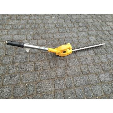 Przystawka Stiga SMT 24 AE sekator nożyce