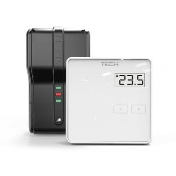 Tech ST-294 v2 Bezprzewodowy regulator pokojowy Bi