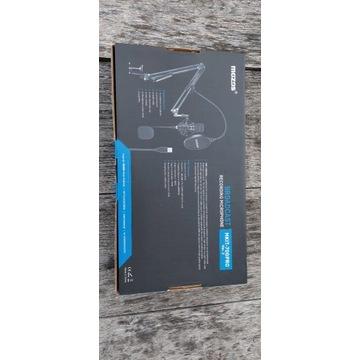 ZESTAW MKIT-700PROv2 MIKROFON USB POP FILTR STATYW