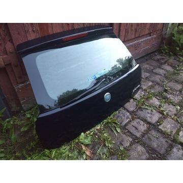 Tylna klapa Fiat Grande Punto 475/A