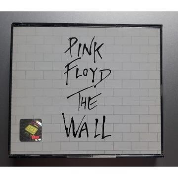 PINK FLOYD - The Wall 2CD Digital Remasters 1994