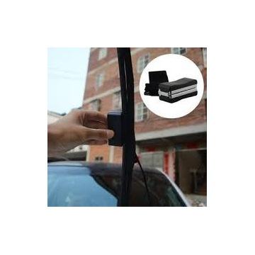 Regeneracja piór wycieraczek samochodowych