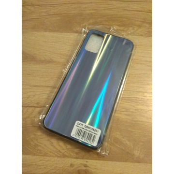 Etui Samsung Galaxy A02S Aurora Glass