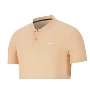 Koszulka męska NIKE dri fit tennis polo