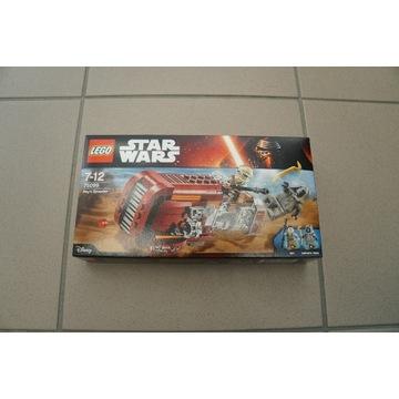 LEGO 75099 MISB