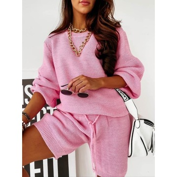 Komplet Sweter