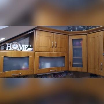 Zestaw szafek do kuchni