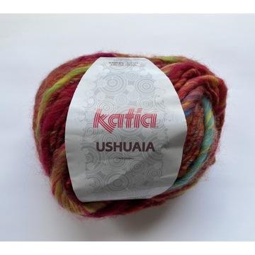 włóczka Katia Ushuaia 612
