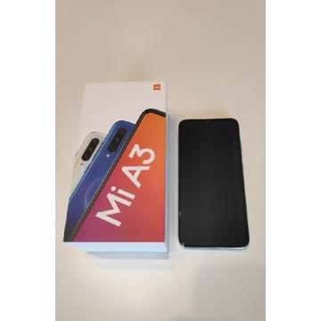 Xiaomi Mi A3 Biały 64GB/4GB DualSIM LTE GLOBAL EU