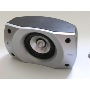 Logitech Z-5500 / Głośnik centralny uszk. podstawa