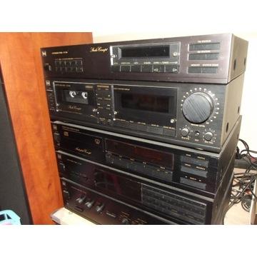 Dual CT 7060 cyfrowy TUNER radio