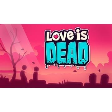 Love is Dead PC Steam Klucz