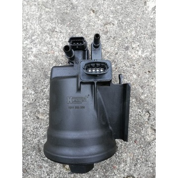 Obudowa filtra paliwa Opel Zafira C 2.0 CDTI 125KW
