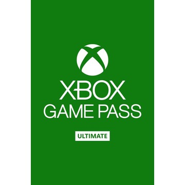 Xbox ultimate pass 120 dni