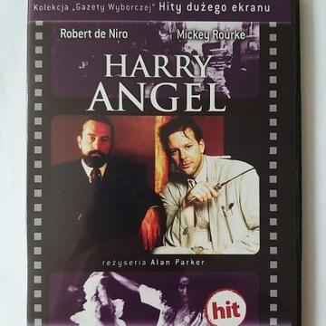Harry Angel - reż. A. Parker