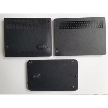 ZAŚLEPKI HP PAVILION DV9000 DV9500 DV9800 DV9900