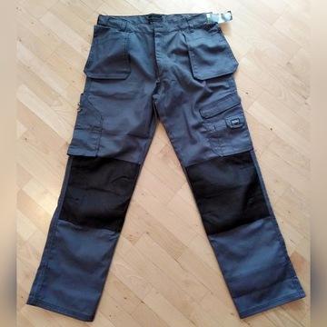 """Spodnie robocze """"Bluewear"""" - rozmiar 58"""