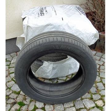 Opony Michelin Latitude Sport 3 265/50 R20