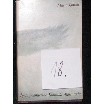 Maria Janion...