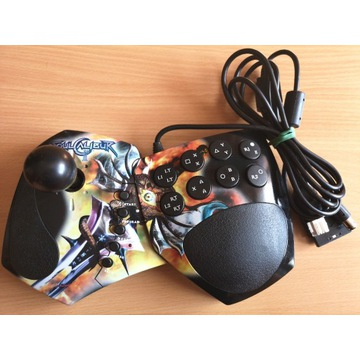 Arcade Stick SoulCalibur 2 Limited Edition
