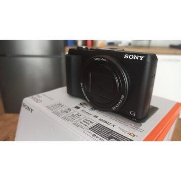 Aparat fotograficzny Sony DSC-HX60 nowy