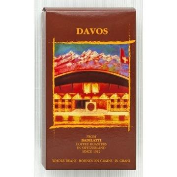 Davos  (Cafe Badilatti, Szwajcaria)