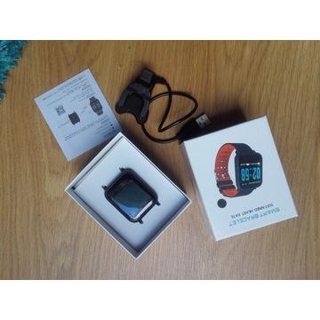 Smartband opaska sportowa A6 plus