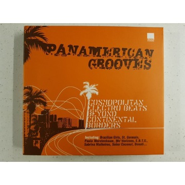 PANAMERICAN GROOVES/ IDEAŁ/