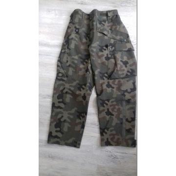 Spodnie ubrania ochronnego GORE - TEX