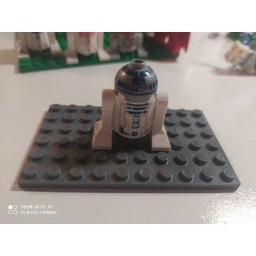 LEGO STAR WARS R2-D2 ORYGINAŁ
