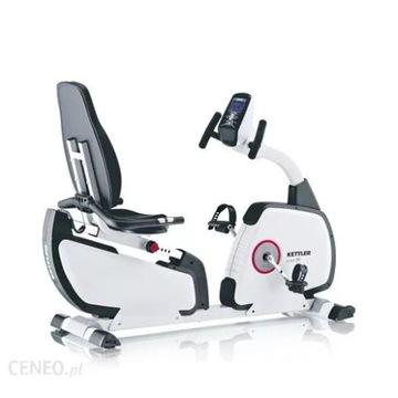 Rower treningowy poziomy Kettler Giro R