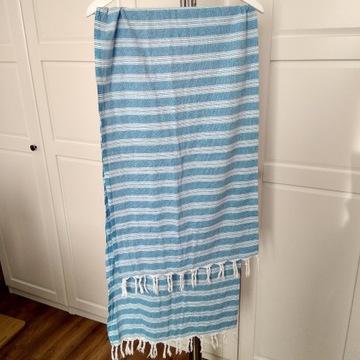 Ręcznik do  sauny, bawełna, HAMMAM, cena za 2 szt.