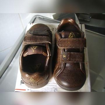 Nowe buty dla dziecka Le Coq Sportif