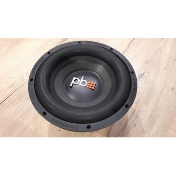 Głośnik PowerBass S-104x !