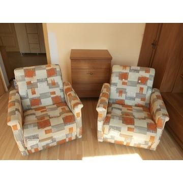 Wygodne fotele w dobrej cenie
