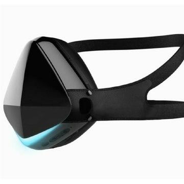 Maska. E-maska elektryczna. Respirator. Ochronna