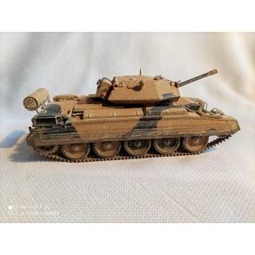 Tamiya 32555 British Crusader Tank Mk.III Gotowy