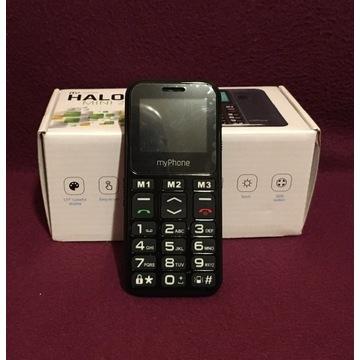 Telefon komórkowy myPhone Halo Mini2