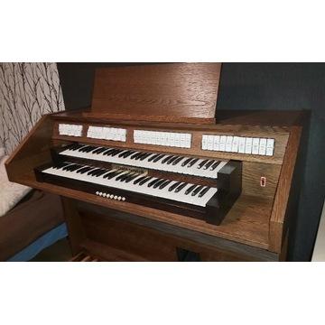 Organy kościelne Johannus OPUS 220