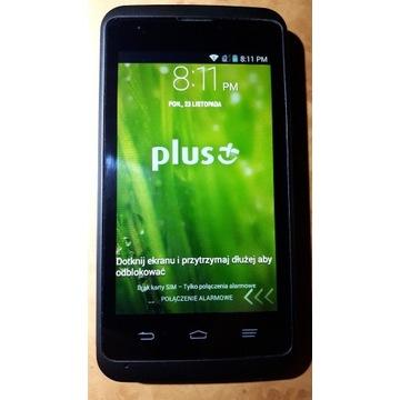 Smartfon ZTE KIS3 bez simlock stan bdb