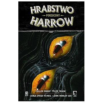 Hrabstwo Harrow tom 5 komiks NOWY FOLIA