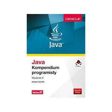 Java Kompendium programisty X - Herbert Schildt